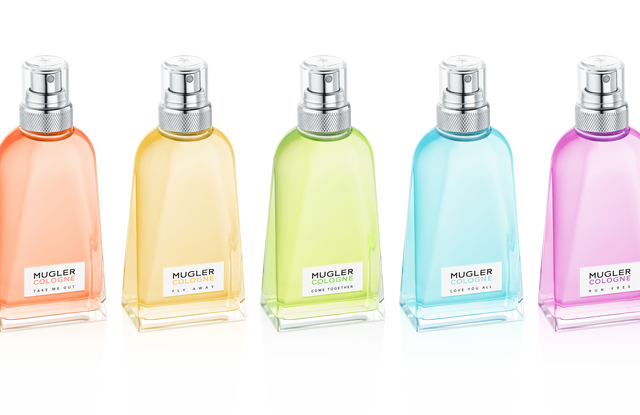 Mugler targets millennials and gen Z with launch of genderless fragrance collection