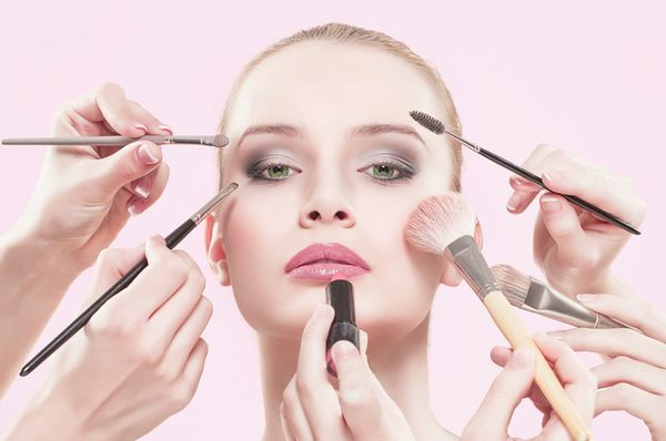 The masquerade ball: Why wearing a make-up mask should not equal professional success