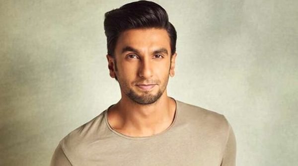 Bollywood actor Ranveer Singh signed as new face of Nivea Men in India