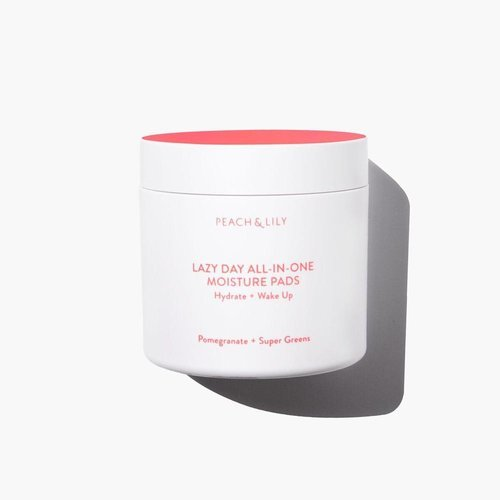 Peach & Lily | Lazy Day's All-In-One Moisture Pad
