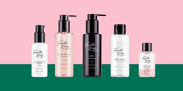 Fourth Ray Skin Care Collection