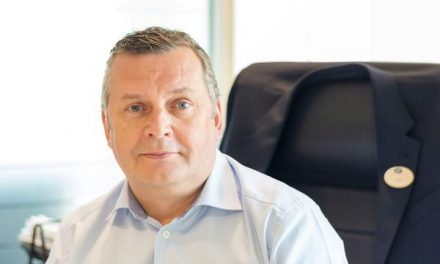 Mike Wanliss announced as Boots Retail Thailand new Managing Director