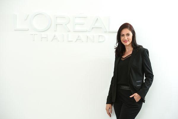 Nathalie Gerschtein announced as new president Maybelline, Garnier and Essie