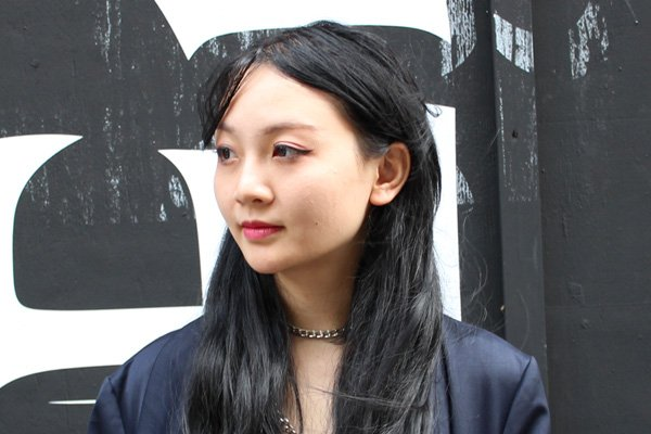 Consumer BeautyTrend   Asian Street Style   October  2018