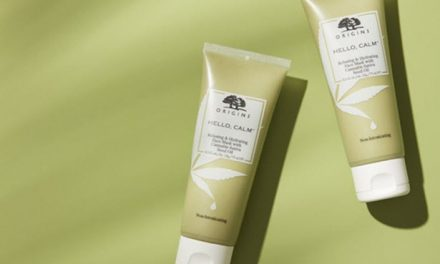 Estée Lauder Companies enters cannabis skincare market with Origins mask