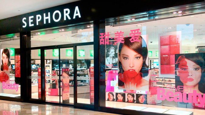 Sephora China launches new omni-channel beauty concept