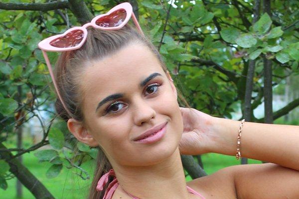 Consumer Trend | Millennial Pink | Festival Season 2018