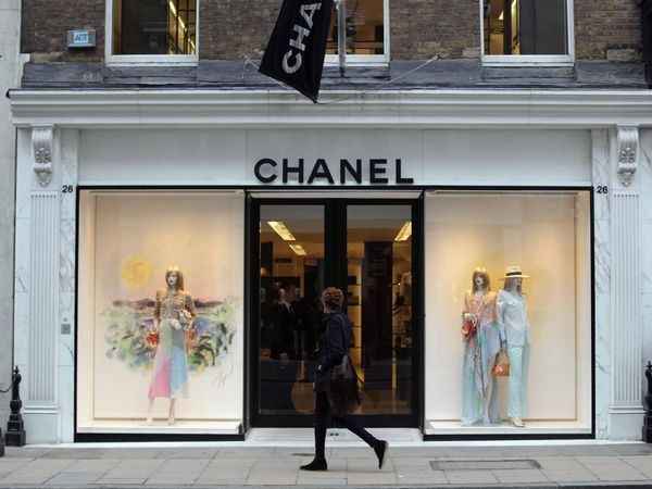 Chanel Limited relocates New York offices to London as company continues to centralize operations in UK