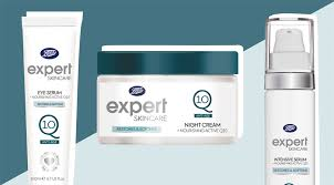 Boots Expert Skin Care Collection