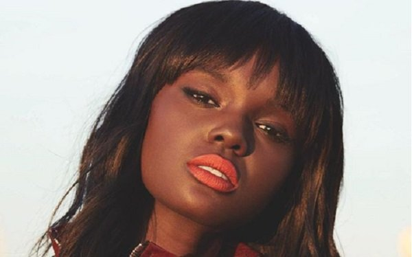 L'Oréal Paris announces Duckie Thot as new face