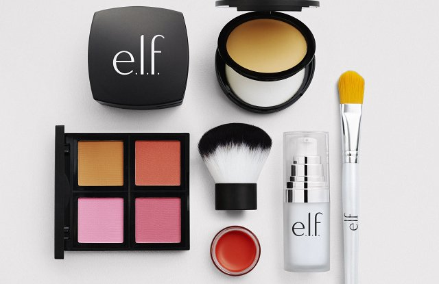 E.L.F Cosmetics activist investor urges company to consider sale or undertake cost cutting exercise