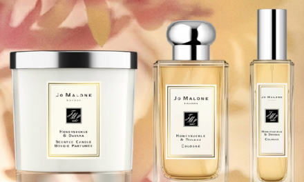 Jo Malone London launches bespoke fragrance service on Tmall
