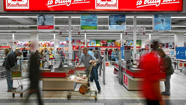 Kaufland pulls 480 Unilever products from shelves over pricing spat