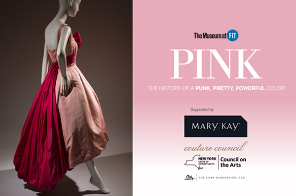 I have this thing with pink: Mary Kay marks 55th anniversary with The Museum at FIT partnership
