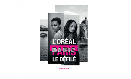 Beauty for all: L'Oréal celebrates inclusivity with Paris Fashion Week show
