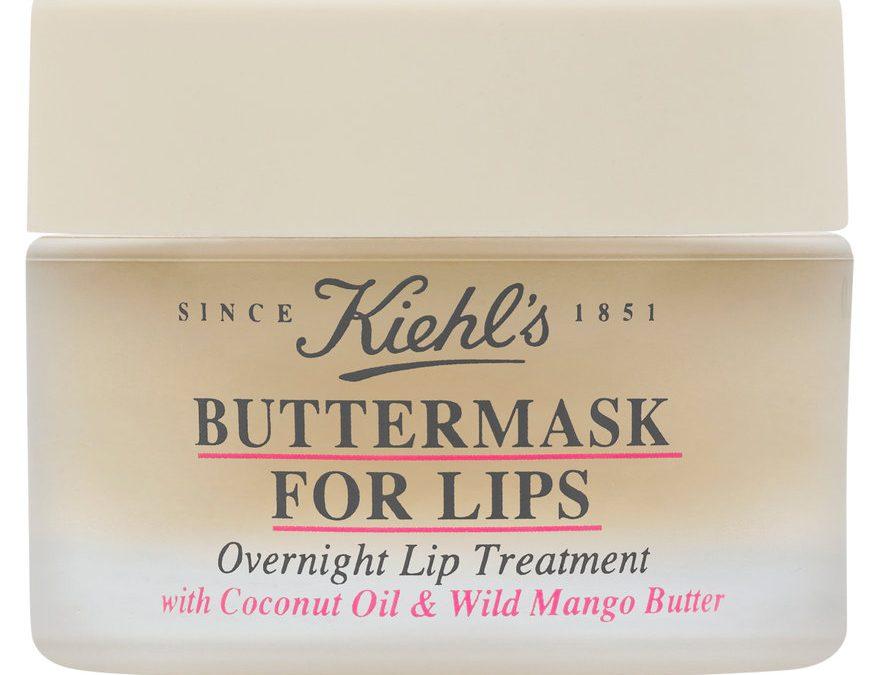 Kiehls Buttermask for Lips