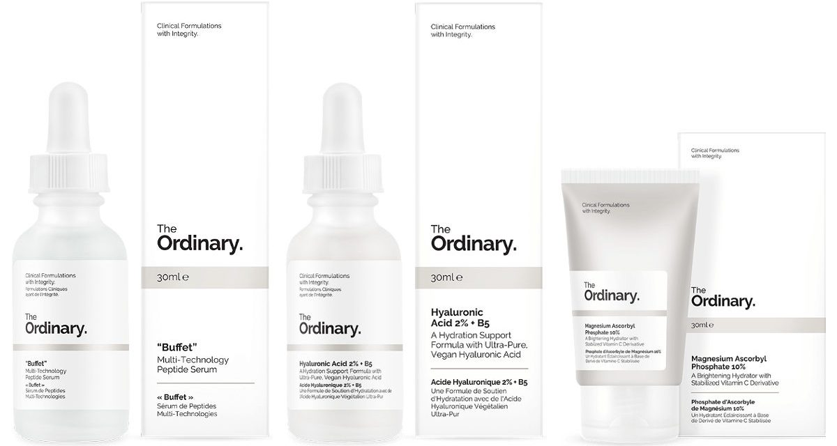 Brandon Truaxe: This is the final post of Deciem