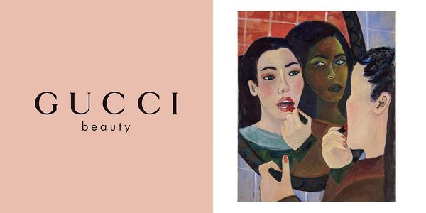 Gucci grows beauty presence with new Gucci Beauty Instagram account