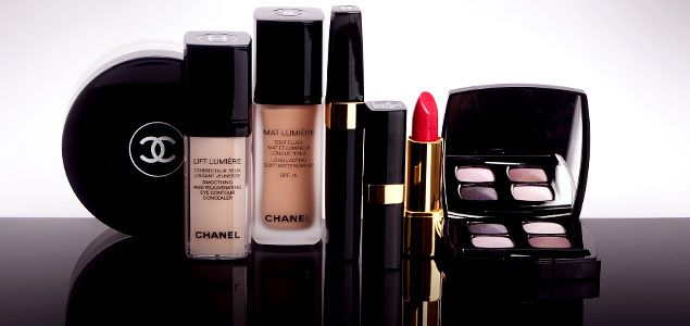 Chanel Korea launches dedicated online cosmetics website