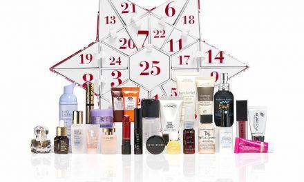 Estee Lauder Companies 2018 Advent Calendar