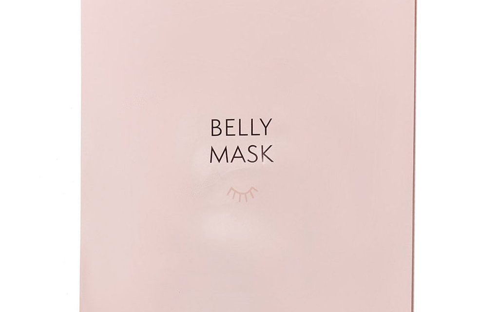 Hatch Mama Belly Mask