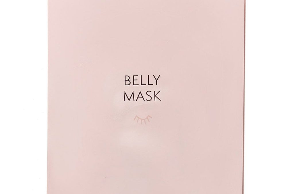 Hatch Mama Belly Mask