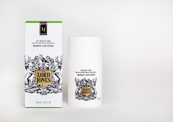 Sephora expands CBD offering with Lord Jones CBD Lotion