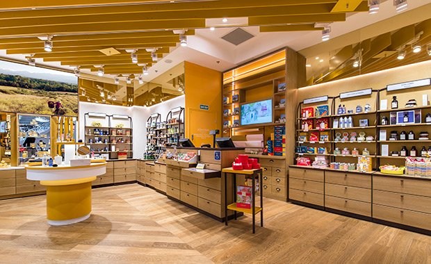 L'Occitane reports positive half year sales growth fuelled by Chinese market
