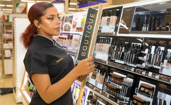 UK supermarket chain Sainsbury's bolsters beauty offering with specialist make-up aisles
