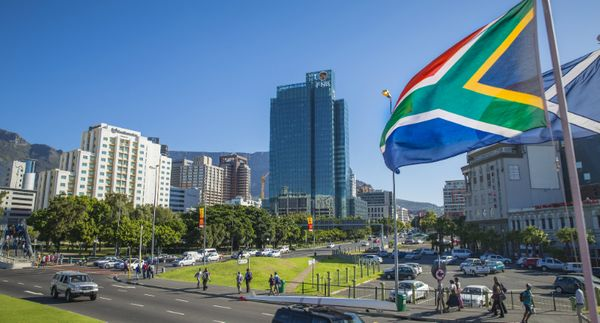 Organo expands into South African market
