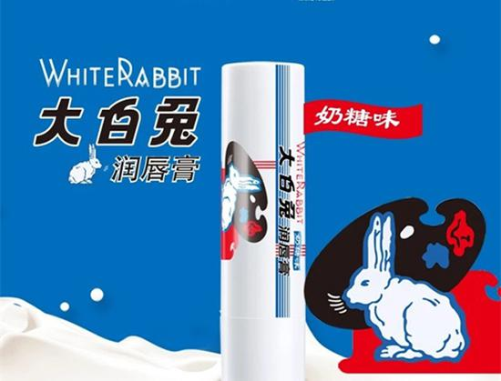 White Rabbit scores success with crossover lip balm product