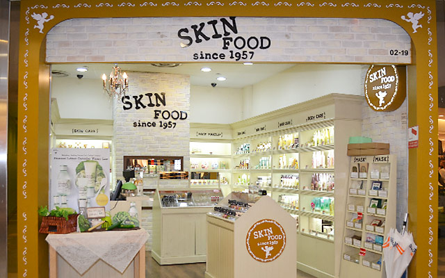 Skinfood files for court receivership due to ongoing financial woes