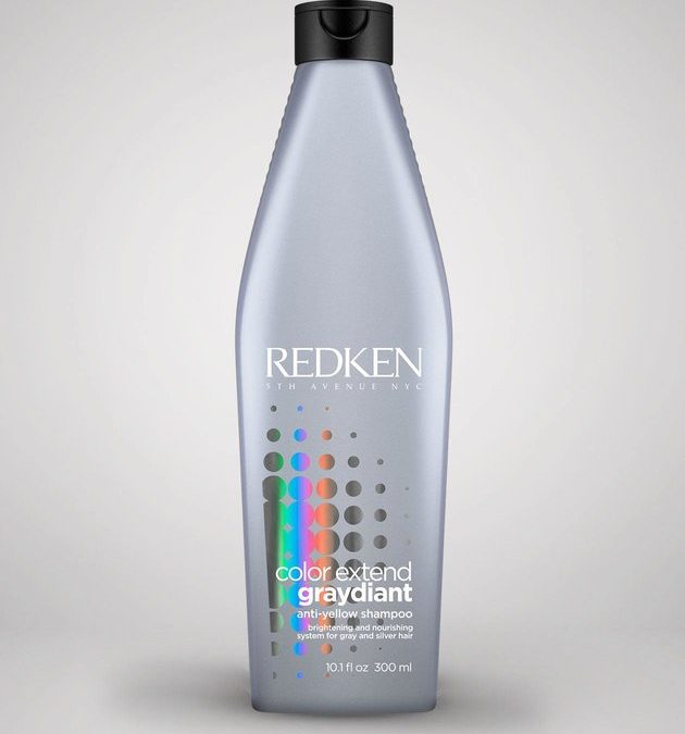 Redken |Color Extend Color Graydiant Shampoo
