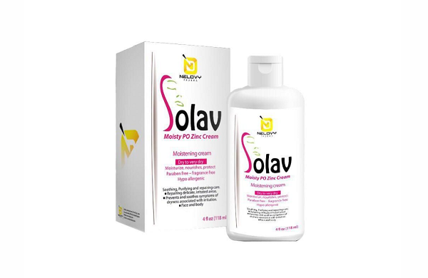 P&G's Olay loses out in trademark fight with Nelovy Pharma