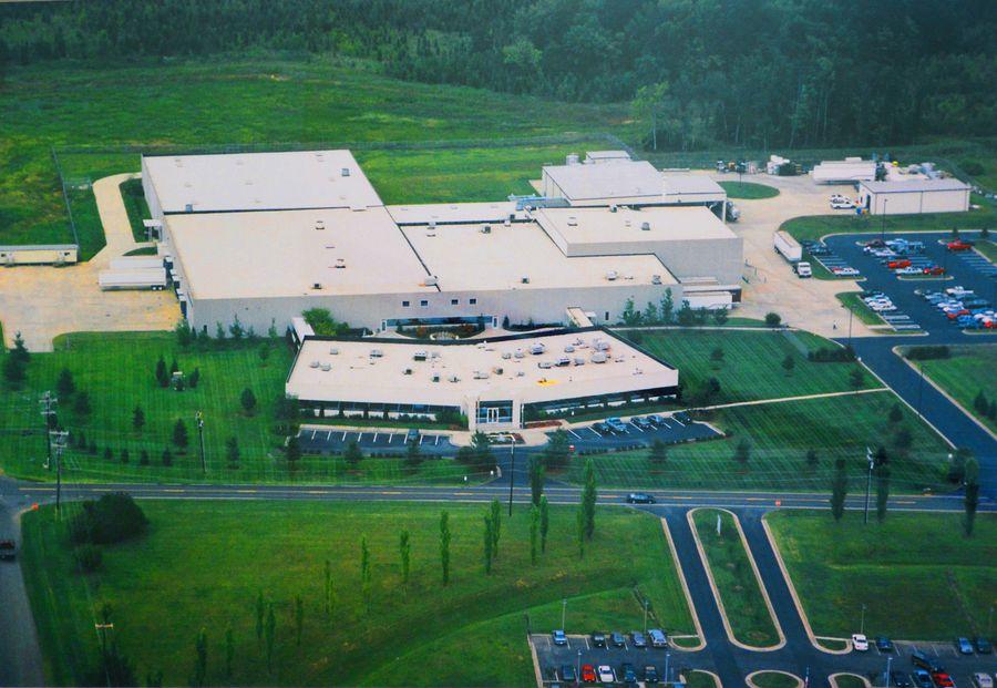 Inolex announces US manufacturing expansion