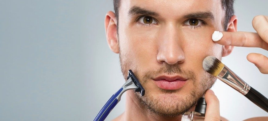 Male beauty – when is the so-called market take-off really going to happen?