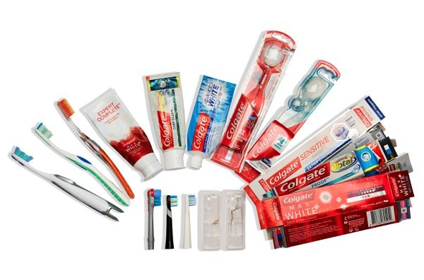 Colgate partners with TerraCycle to create UK recycling program for oral care packaging