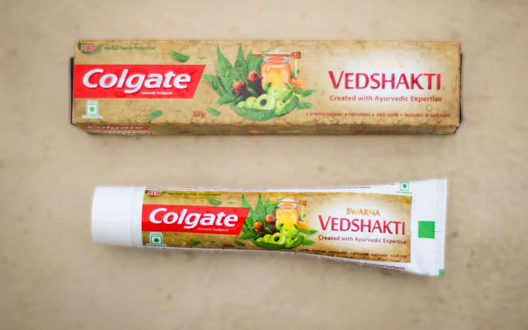 Ayurveda to the rescue: Colgate takes it Vedshakti line to new markets as it performs wonders for market share in India