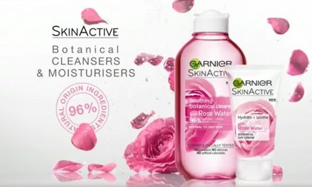 L'Oréal-owned Garnier targets natural consumer with organic line