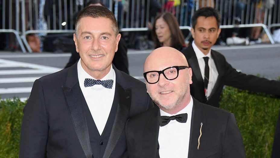 Dolce & Gabbana cancel Shanghai fashion show over race row