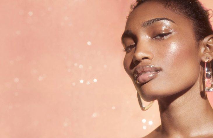 Glossier launches two-story New York flagship retail space