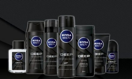 Nivea launches black carbon-based men's grooming range in Australia and New Zealand