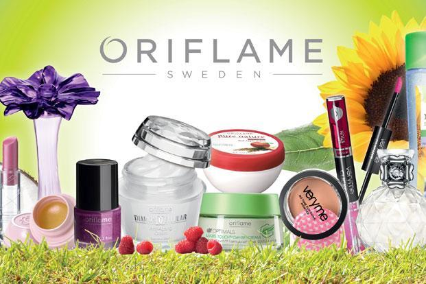 Oriflame announces 1 percent Q3 sales decline