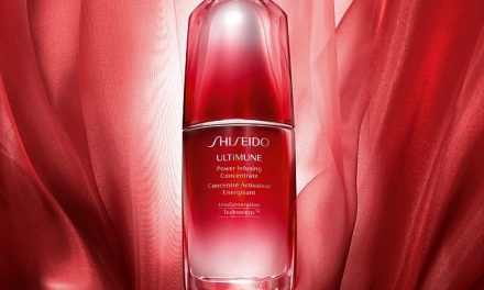 Shiseido teams up with Luxasia to enter Philippines