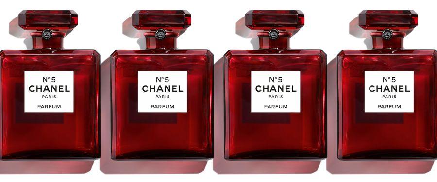 Chanel launches 'La Rouge' New York pop-up shop