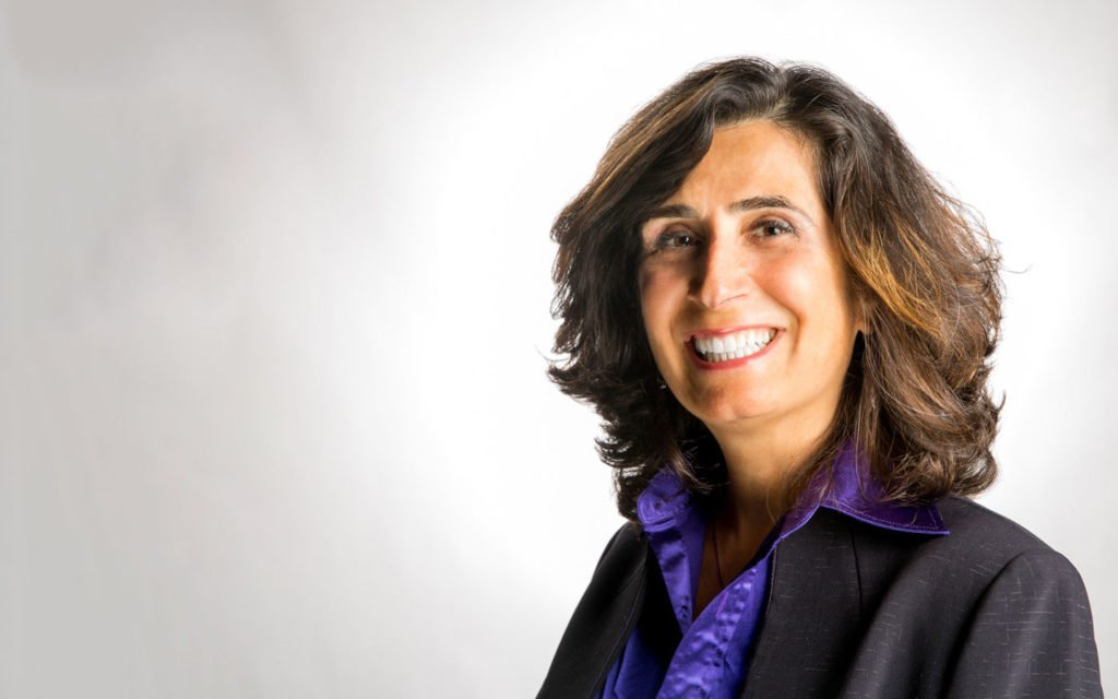 Anouchah Sanei named Amway new Chief R&D Officer