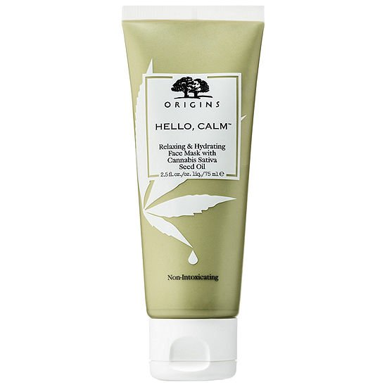 Origins Hello Calm™ Face Mask