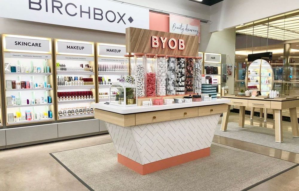 Birchbox expands retail offering with Walgreens launch