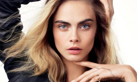 Dior Lipstick brings Cara Delevingne on board as new face