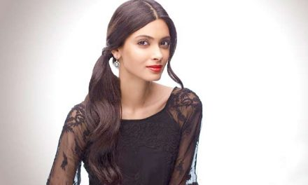 Diana Penty named Estée Lauder first Indian brand ambassador